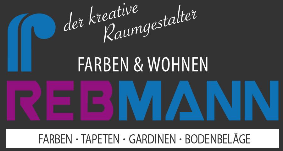 Farben und Wohnen Rebmann