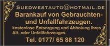 Logo von Autoentsorgung Kostenlos