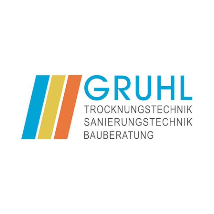 Bild zu Trocknungs- u. Sanierungstechnik Gruhl in Erkelenz