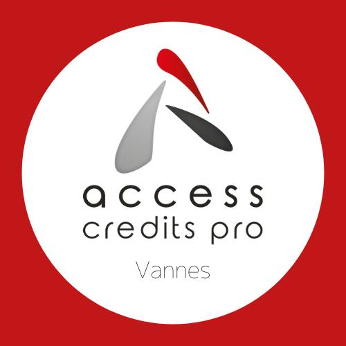 ACCESS CREDITS PRO - VANNES
