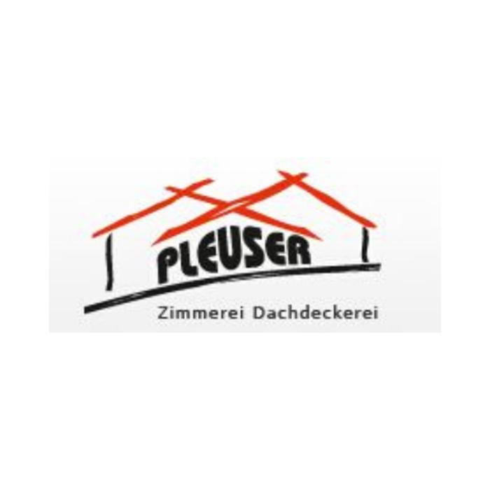Bild zu Zimmerei Dachdeckerei Pleuser GmbH & CO. KG in Wermelskirchen