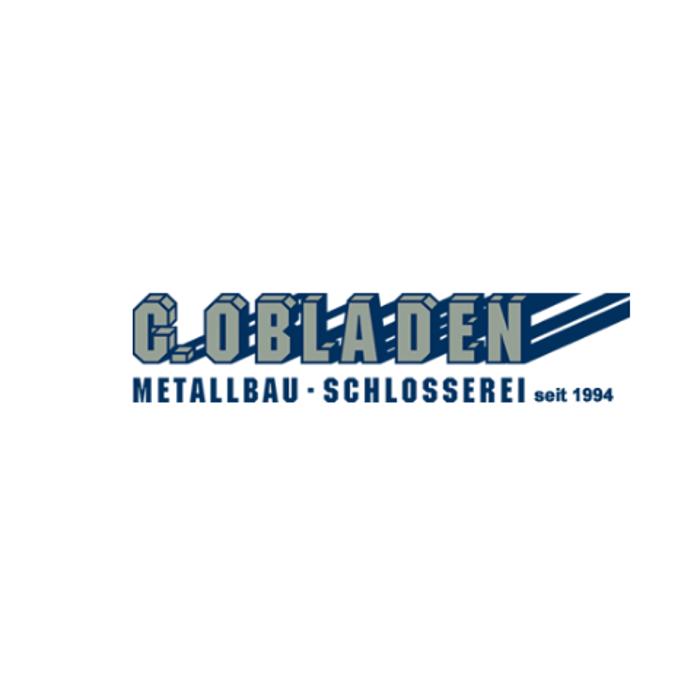 Bild zu C. Obladen Metallbau GmbH in Köln