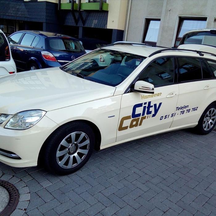 Bild zu Hamelner City Car in Hameln
