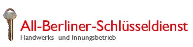 All-Berliner Schlüsseldienst e.K.