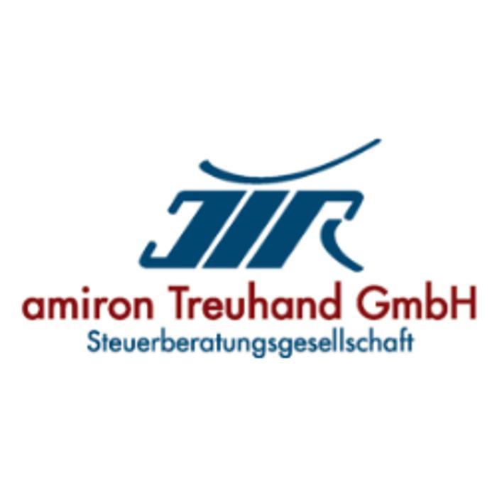 Bild zu amiron Treuhand GmbH Steuerberatungsgesellschaft in Kempten im Allgäu