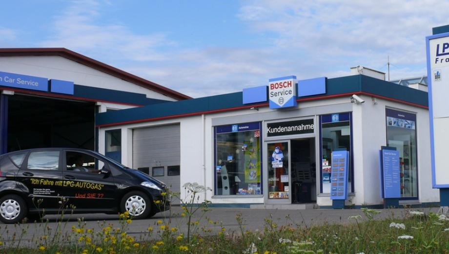 Keitel Pkw & Nutzfahrzeuge Service