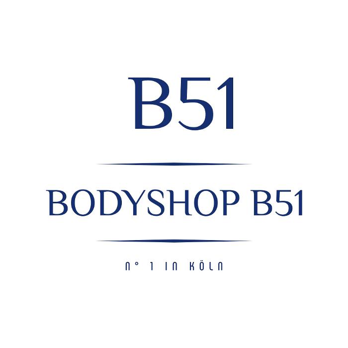 Bild zu Bodyshop B51 in Köln