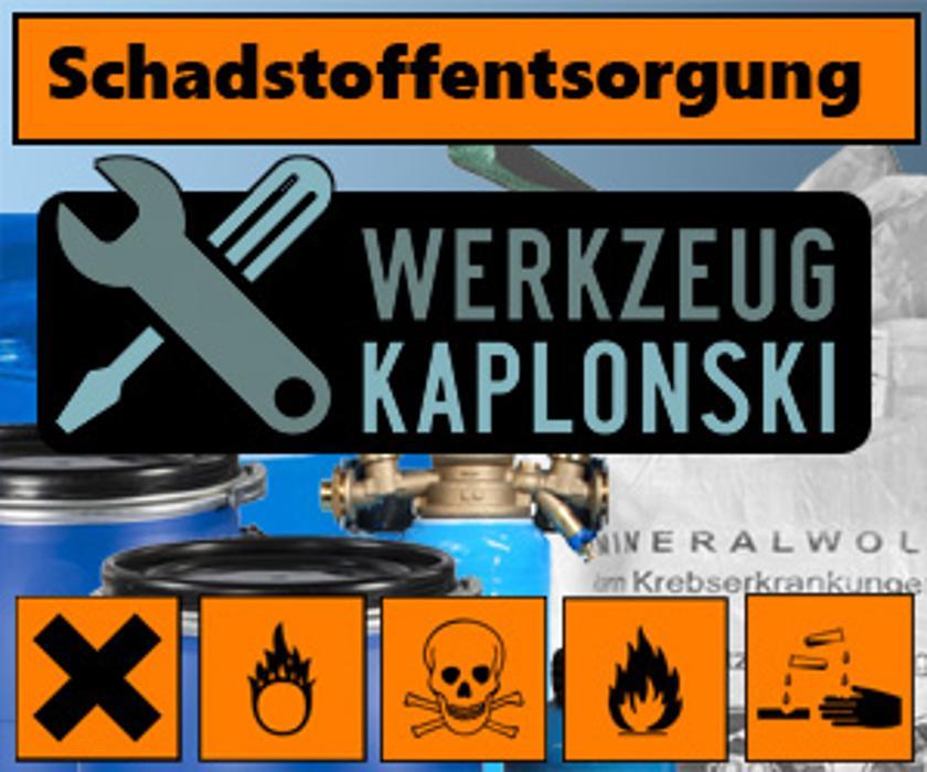 Bild zu Kaplonski GmbH in Hallbergmoos