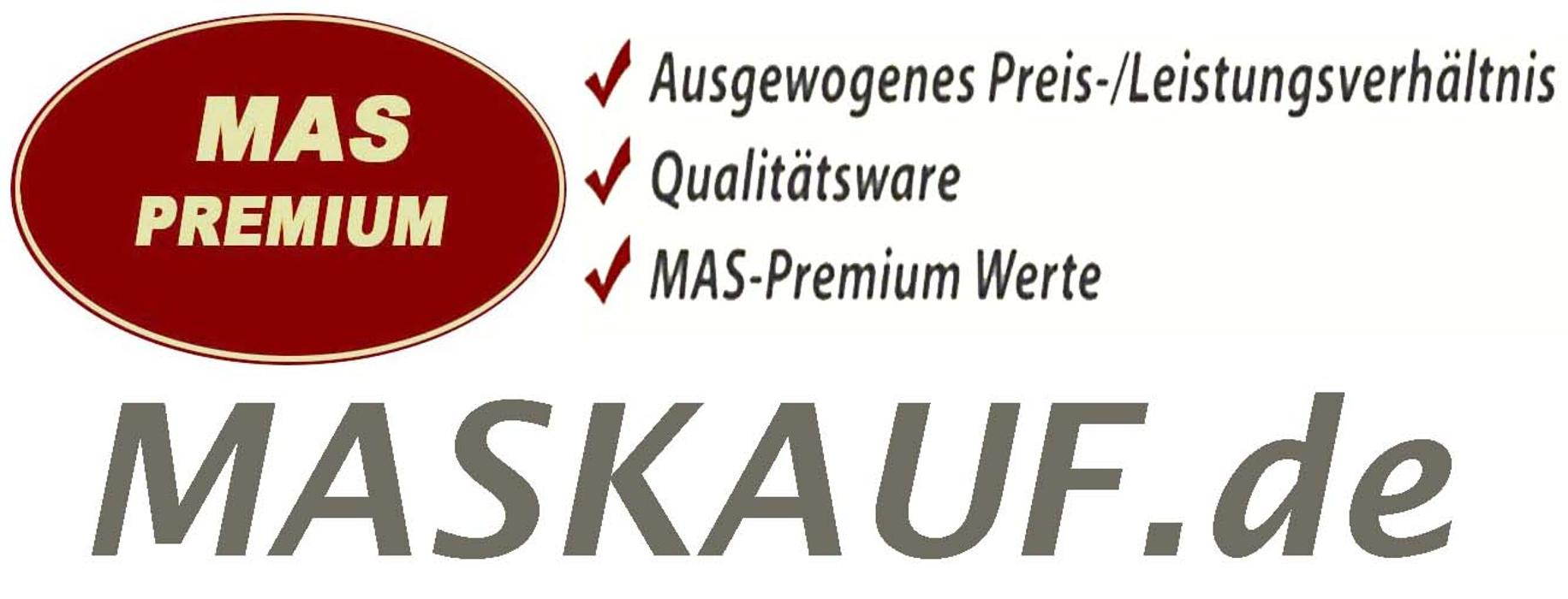 MAS-Premium / Maskauf.de