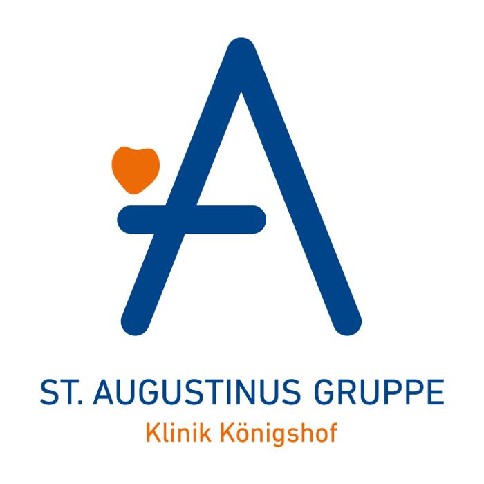 Bild zu Psychosomatik - Klinik Königshof in Krefeld