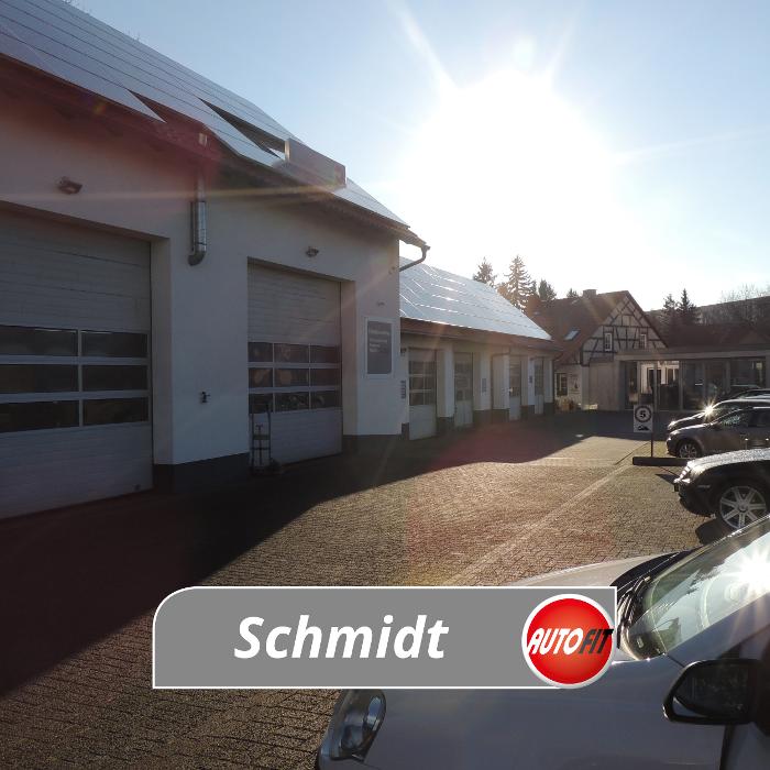 Bild zu Autohaus Schmidt GbR in Erfurt