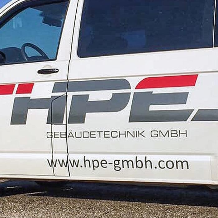 Bild zu HPE Gebäudetechnik GmbH in Aldenhoven bei Jülich