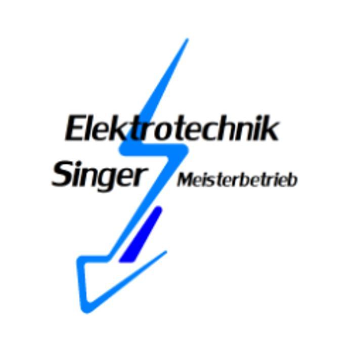 Bild zu Elektrotechnik Singer Meisterbetrieb in Mering in Schwaben