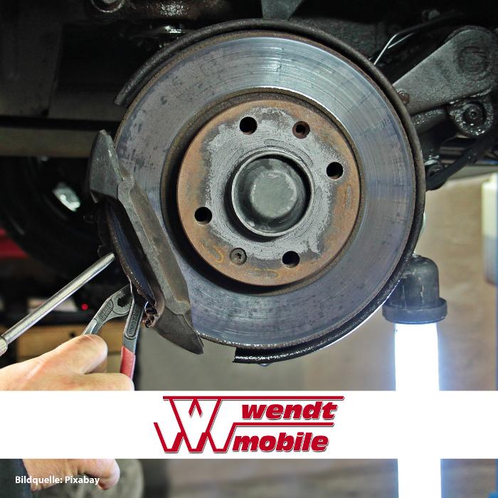 Bild zu Wendt Mobile GmbH in Hoyerswerda