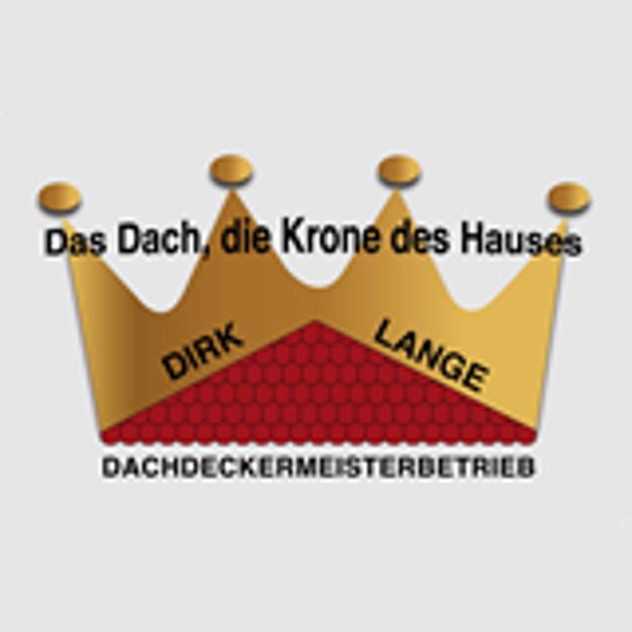 Bild zu Dachdeckermeisterbetrieb Dirk Lange in Bünde