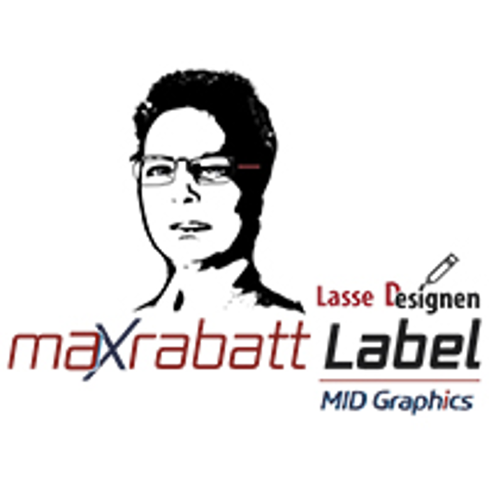 Bild zu maxrabatt Label MID Graphics in Castrop Rauxel