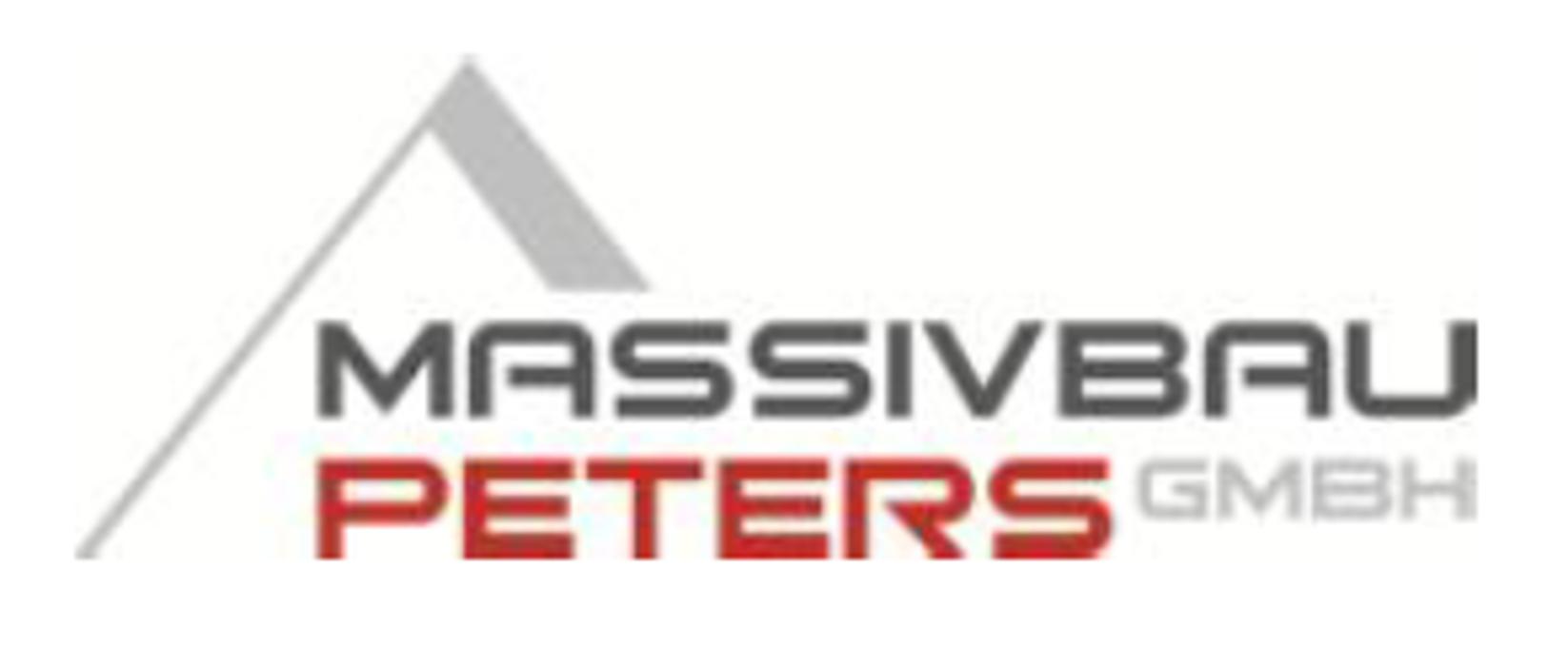 Bild zu Massivbau Peters GmbH in Dormagen