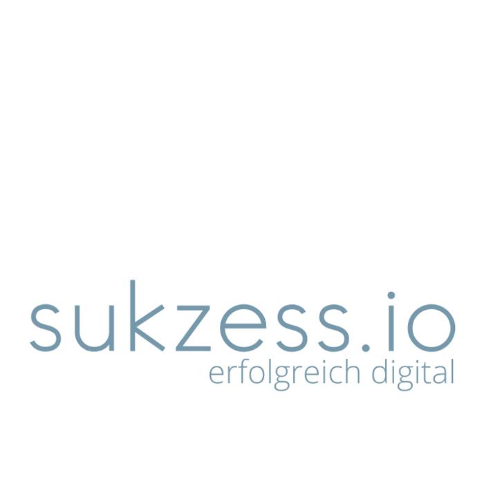 Bild zu sukzess.io - erfolgreich digital in Würzburg