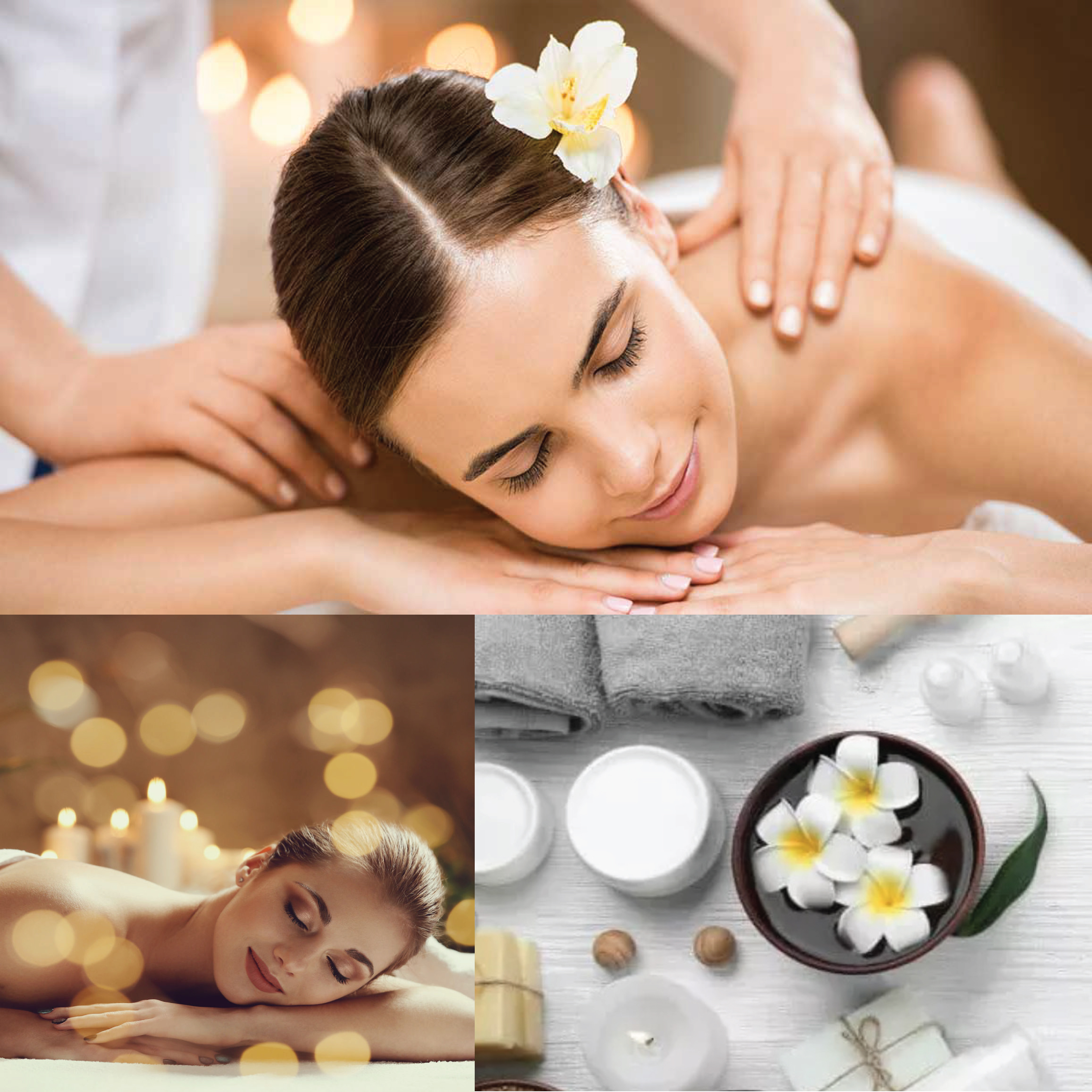 Natural Expressions Spa @ Montclair Oakland (510)747-2918