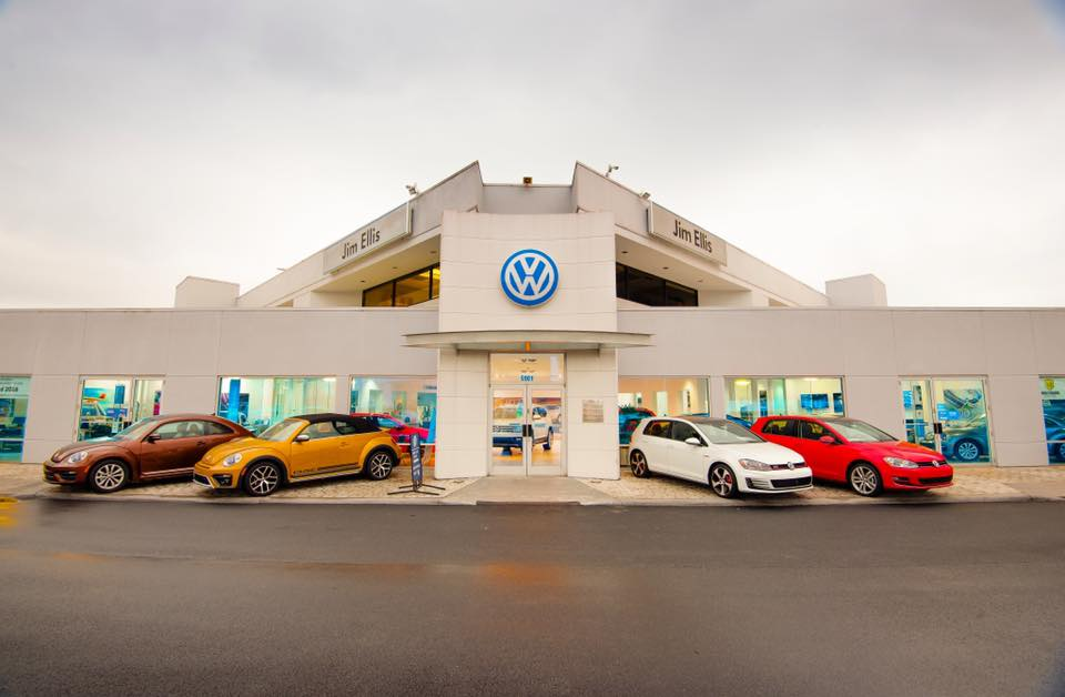Jim Ellis Volkswagen of Chamblee - Atlanta, GA 30341 - (770)458-6811 | ShowMeLocal.com