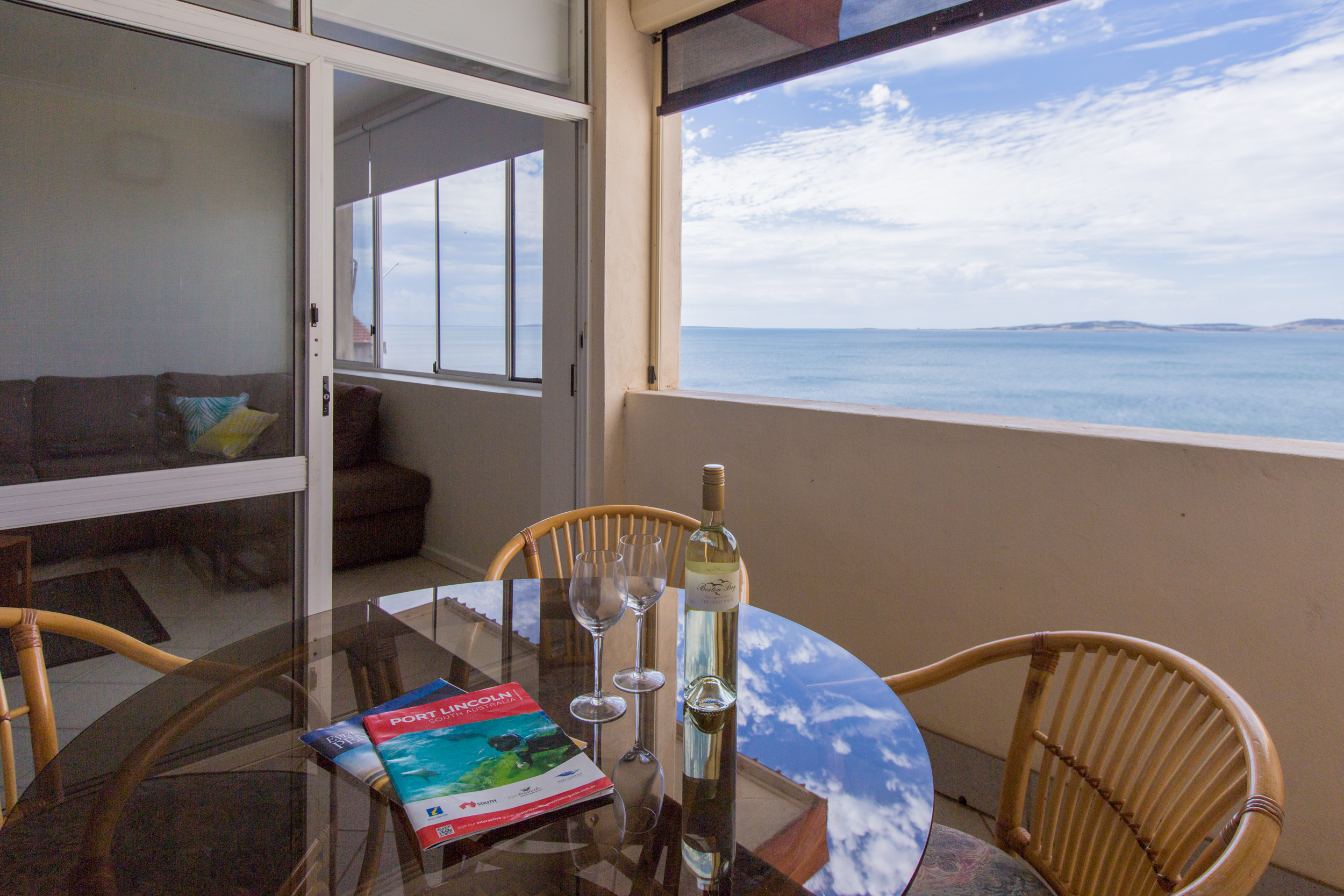 Visit Port Lincoln Accommodation