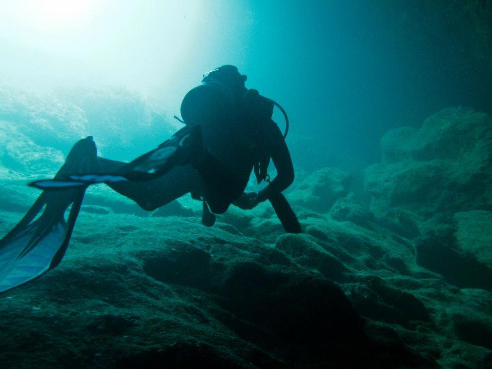 TECH-OCEAN école de plongée Ciboure