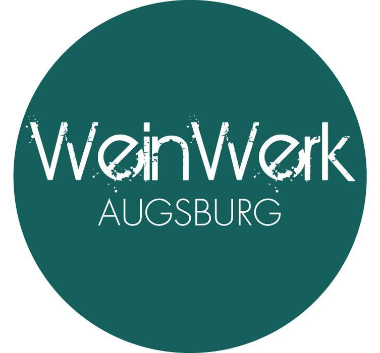 Bild zu WeinWerk Augsburg GmbH in Augsburg