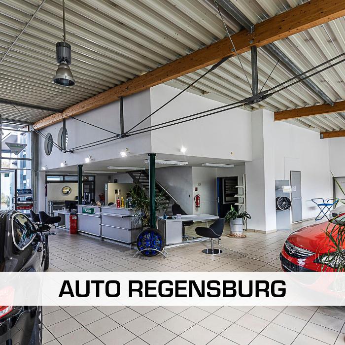 Bild zu Auto Regensburg in Regensburg