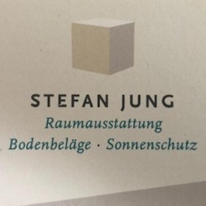 Bild zu Stefan Jung Raumausstattung Einzelunternehmen in Ludwigsburg in Württemberg