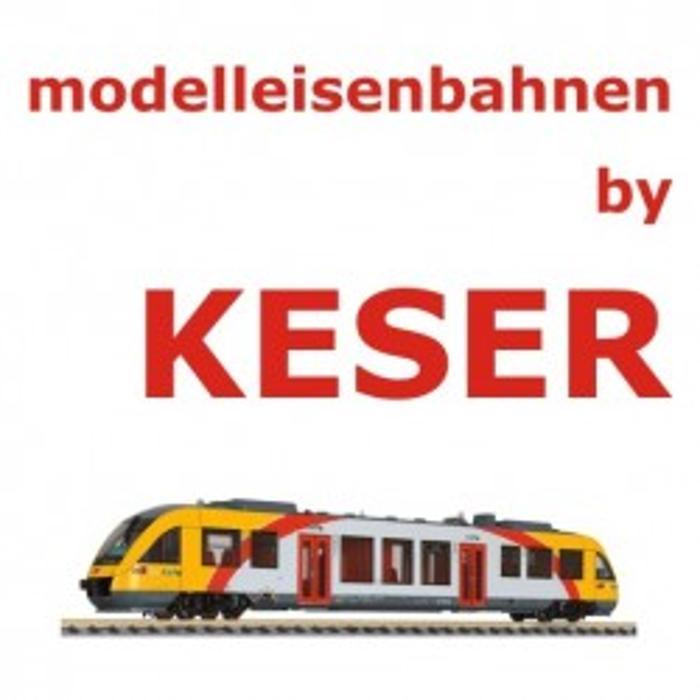 Bild zu Modelleisenbahnen by Keser in Mammendorf