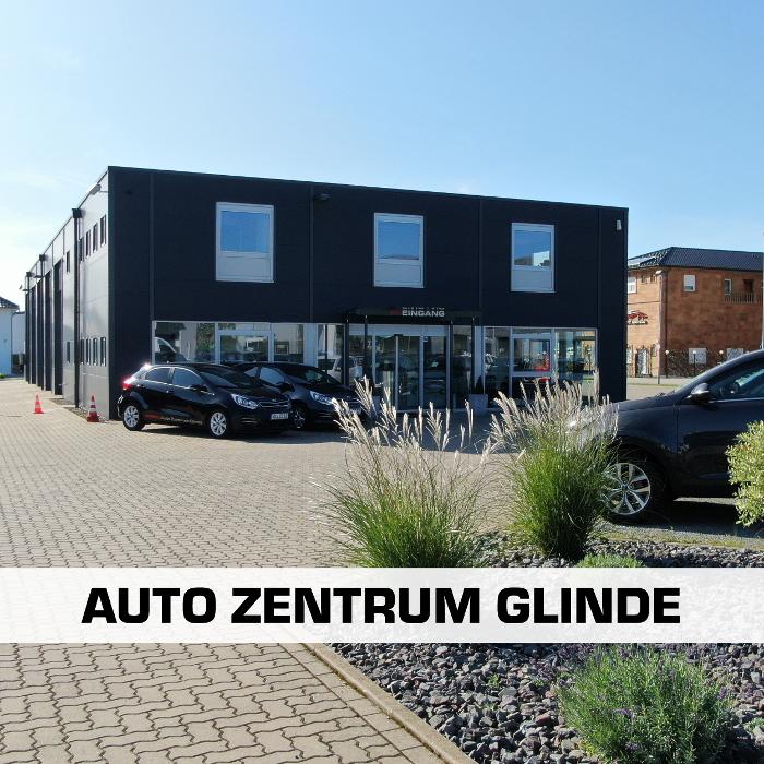 Bild zu Auto-Zentrum Glinde in Glinde Kreis Stormarn