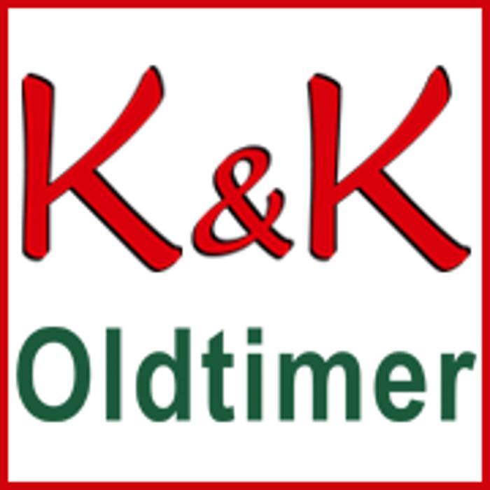 Bild zu K & K Oldtimer-Vermietung in Rheinstetten