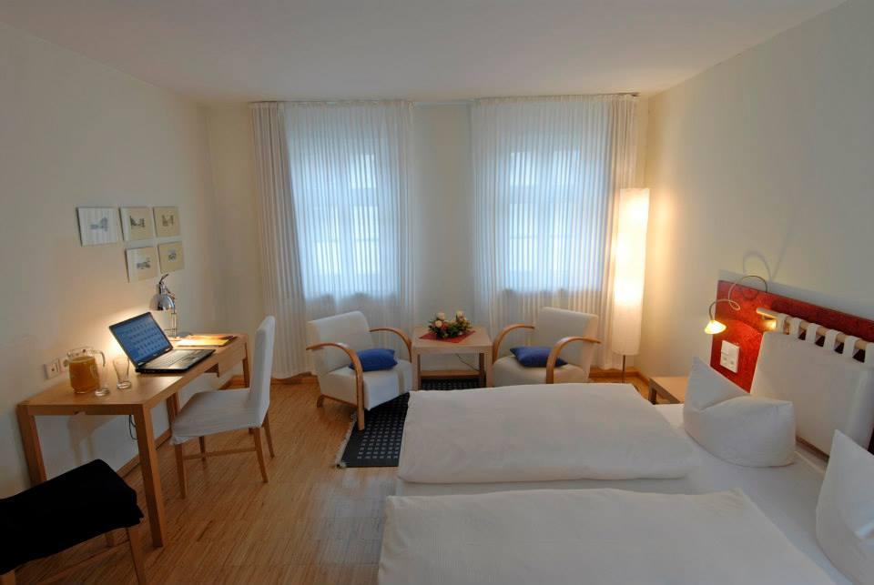Hotel Zum Weissen Ross