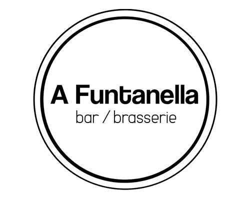 A FUNTANELLA brasserie