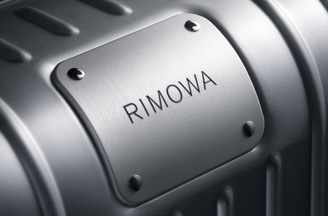 RIMOWA, Königsallee in Düsseldorf