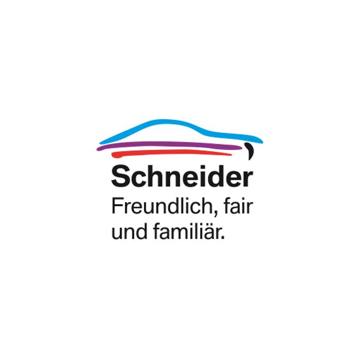 Bild zu Autohaus Schneider GmbH & Co. KG in Schwelm
