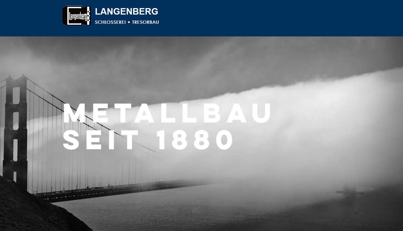 Langenberg GmbH
