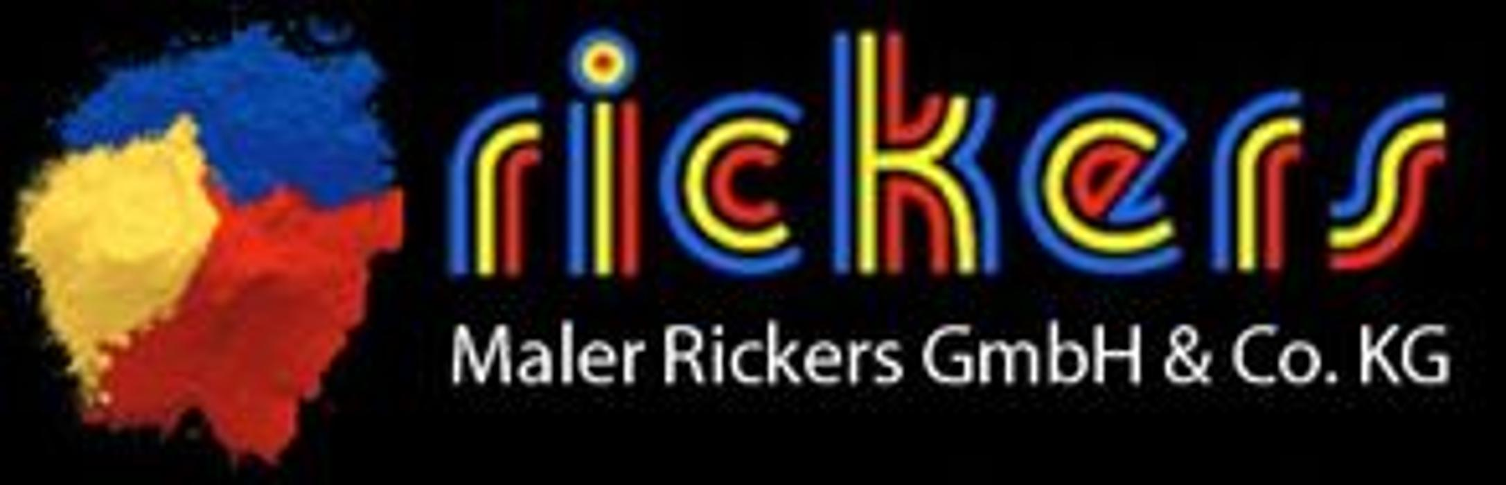 Bild zu Malerbetrieb Rickers GmbH & Co. KG in Essen