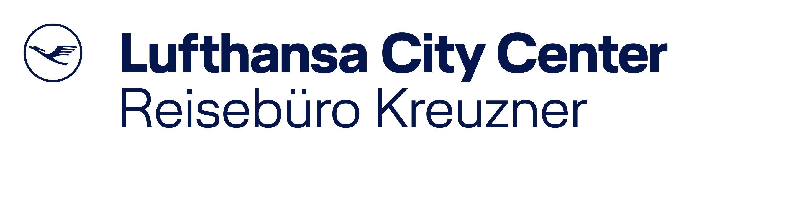 Lufthansa City Center Reisebüro Kreuzner