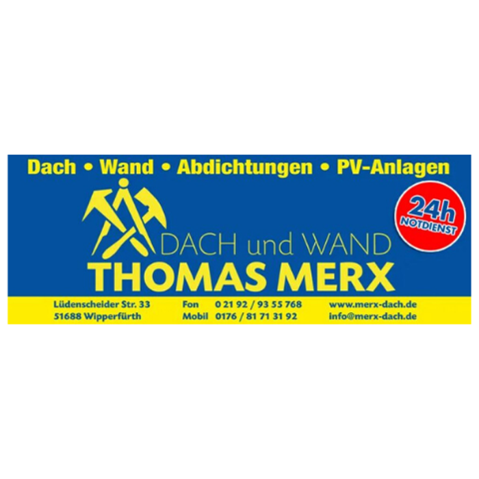 Bild zu Merx Dach & Wand in Wipperfürth