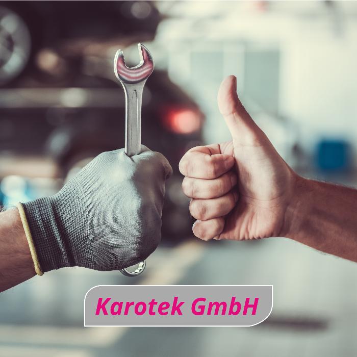 Bild zu Karotek GmbH in Burrweiler