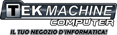 Tekmachine Computer