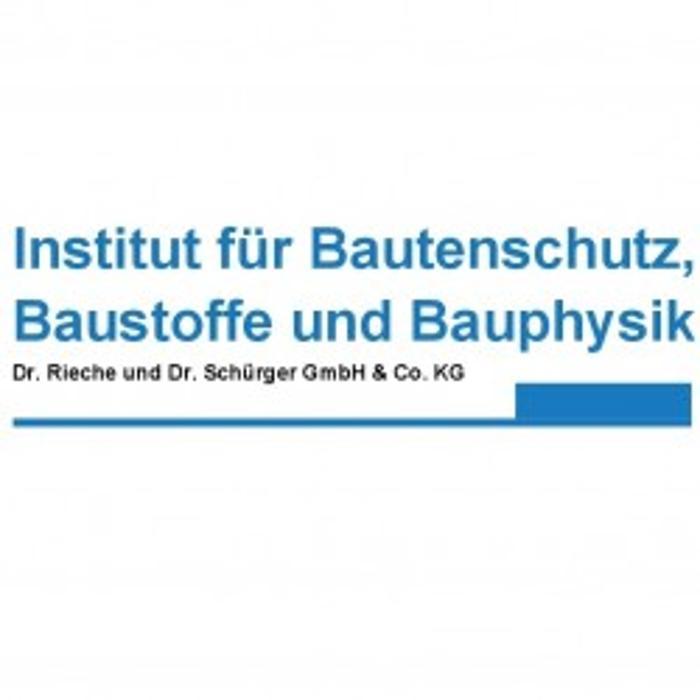 Bild zu Institut für Bautenschutz, Baustoffe und Bauphysik Dr. Rieche und Dr. Schürger GmbH & Co. KG in Fellbach
