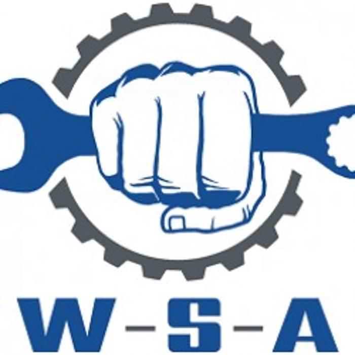 Bild zu W-S-A Werkstattausrüstung & Service Annaberg in Annaberg Buchholz