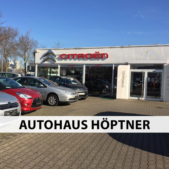 Bild zu Autohaus Höptner GmbH in Mainz