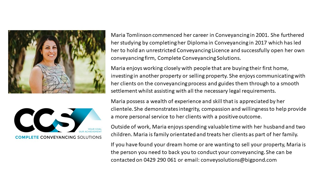 Complete Conveyancing Solutions