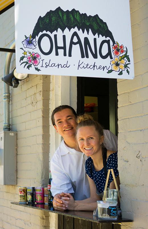Ohana Island Kitchen - Denver, CO 80211 - (303)718-6580 | ShowMeLocal.com