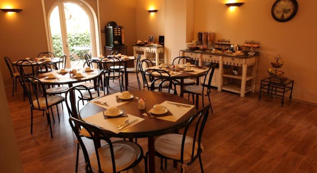 HOTEL ULYSSE - Montpellier Centre Corum