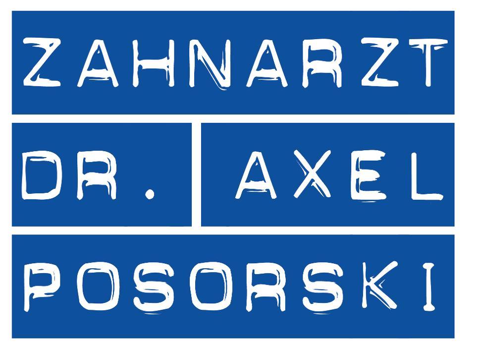Bild zu Zahnarztpraxis Dr. Axel Posorski in Hamburg