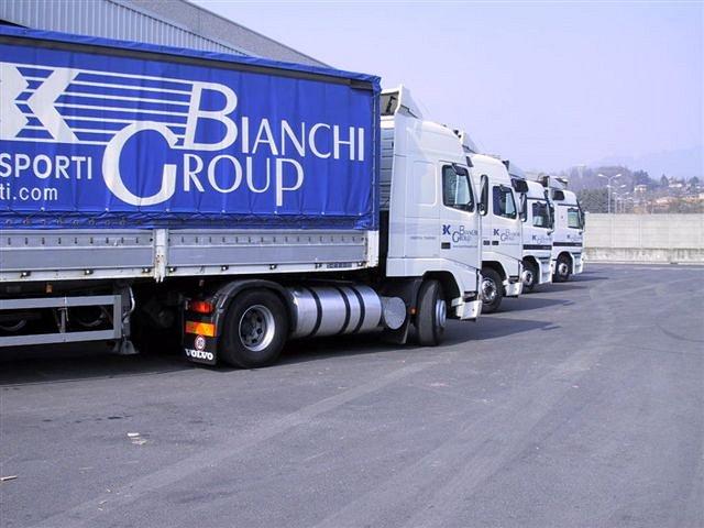 Bianchi & Co SA